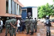 Burkina : les 10 GSP radiés en 2018 seront attendus demain vendredi au Tribunal administratif