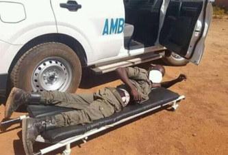 Bastonnades de GSP au Burkina  Faso:  La gendarmerie nationale rattrapée par un Communiqué du DG de l'ENGSP