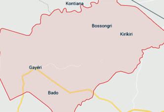 Burkina: les écoles fermées, à Gayéri à l'Est, suite à des menaces de mort