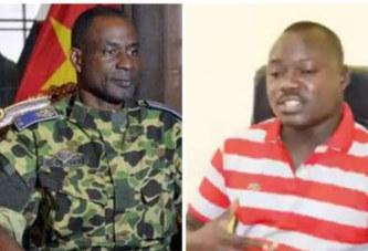 «Le 30 octobre 2014 , Hervé Ouattara du CAR m'a proposé de faire un coup d'État» (Gilbert Diendéré)
