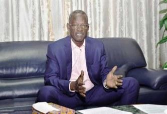 Burkina: La hausse du prix du pétrole crée des tensions de trésorerie à la SONABHY (Hilaire Kaboré, DG)