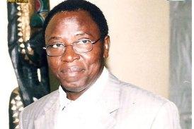 In memoria : Moussa François ZOUNGRANA