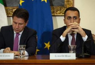 Italie: Le gouvernement populiste tiendra-t-il?