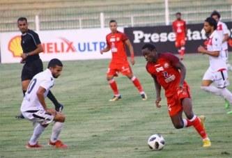 Football: A la découverte de Lassina Bamba, l'Ivoiro-burkinabè qui rêve des Eléphants et des Etalons