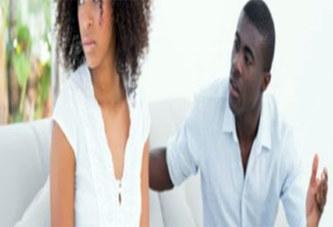 Comment bien se tenir avec un homme jaloux