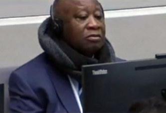 Procès à la CPI : Laurent Gbagbo dépassé par les révélations de sa Défense