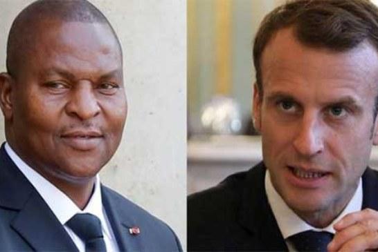 La stratégie de la France pour reconquérir la République Centrafricaine