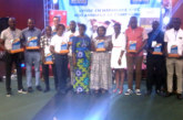 Clôture du premier salon des animaux de compagnie a Abidjan: Les chiens épatent les Ivoiriens