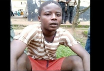 Nigeria-Crime rituel: il tue sa mère et couche avec son cadavre