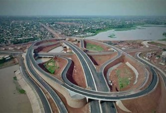 Burkina Faso: L'échangeur du Nord sera  inauguré la semaine prochaine