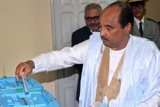Mohamed Ould Abdel Aziz: « Non, je ne me représenterai pas » pour un 3e mandat