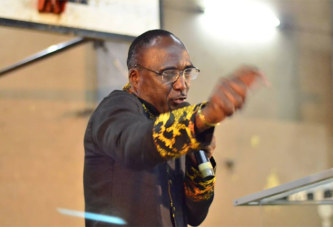 AD/Les Rosiers-Abidjan: ''Un Prophète'' dévoile des secrets et appelle à la repentance