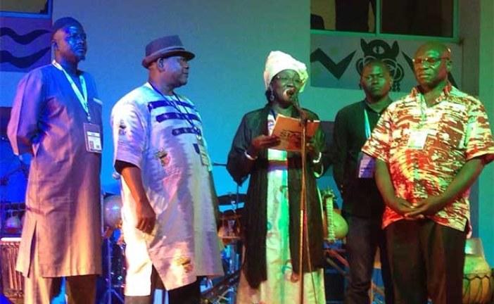 SIAO 2018: La Côte d'Ivoire meilleur stand pays