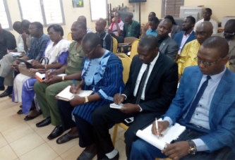 Bobo-Dioulasso: vers l'apurement du passif foncier