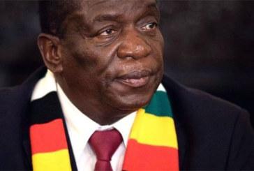 Baisse des salaires des dirigeants au Zimbabwe