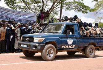 Tour du Faso, Siao, Récréâtrales: le ministre de la sécurité «salue la couverture sécuritaire réussie»