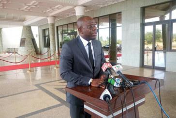 Conseil des ministres : des indemnités pour des victimes d'actes terroristes