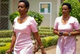 Rwanda : 22 ans de prison requis contre l'opposante Diane Rwigara et sa mère