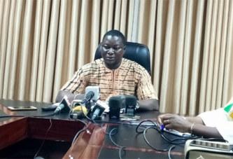 Burkina/suspension du maire de Gourcy : pour avoir « refusé » de convoquer une session du Conseil municipal