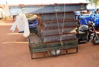 Ouagadougou: La circulation des tricycles est interdite de 19 heures à 05 heures 30 minutes