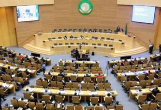 L'Union Africaine reconnait les pratiques de harcèlement sexuel en son sein