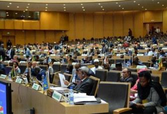 Afrique: L'Union africaine déclare la guerre aux Etats membres insolvables