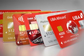 UBA Burkina: Les services de transactions internationales avec cartes en maintenance