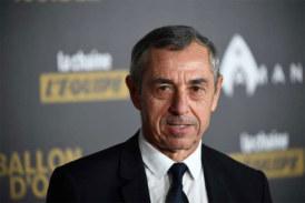 Tunisie : Alain Giresse nommé sélectionneur