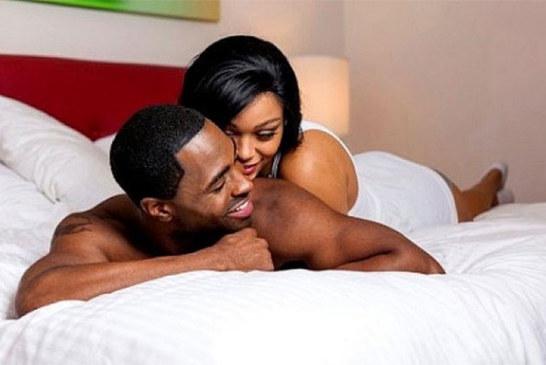 Ces 7 choses que vous devez à tout prix éviter de dire en faisant l'amour