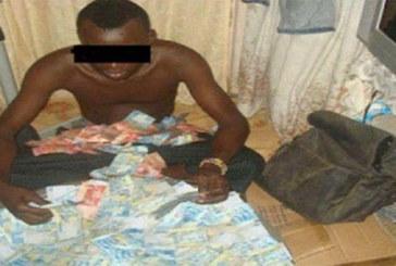 « J'ai 11 Range Rovers et 4 manoirs mais je n'ai pas la paix» , dit un ghanéen