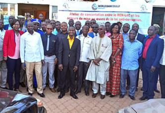 Prévention et répression de la corruption au Burkina Faso:Les acteurs se concertent pour lever les obstacles