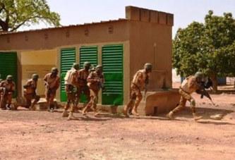 Lutte contre le terrorisme : Le BataillonBandenya7 effectuera une mission de 45 jours à l'Est et dans le Sahel burkinabè