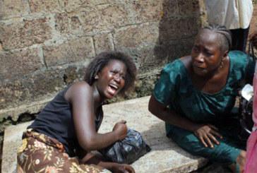Mali: Des femmes fouettéespar des présumés djihadistes