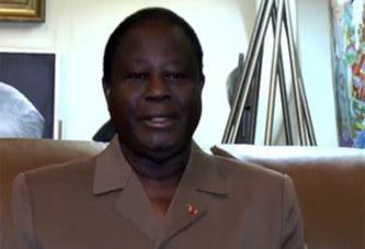 Côte d'Ivoire : 25 Ans du décès d'Houphouët, Bédié « Ceux qui ne militent pas au PDCI ne sont pas les vrais héritiers d'Houphouët »