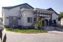 11 décembre: Le château d'un membre du gouvernement Kaba à Manga qui fâche