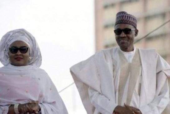 Nigéria: Le président Buhari nomme son épouse
