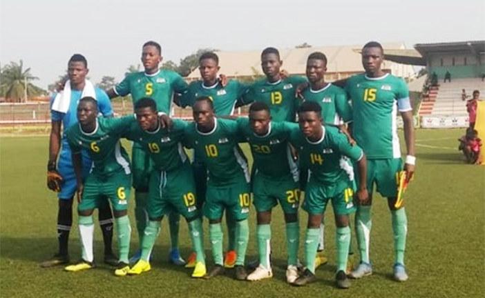 Can U20 Niger 2019: les Étalons dans la poule B avec le Ghana, le Mali et le Sénégal
