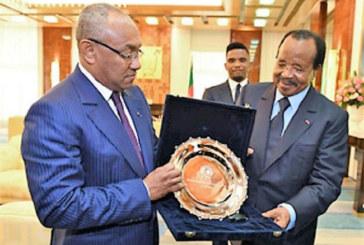 Cameroun : Yaoundé va engager des démarches pour obtenir l'organisation de la Can 2021