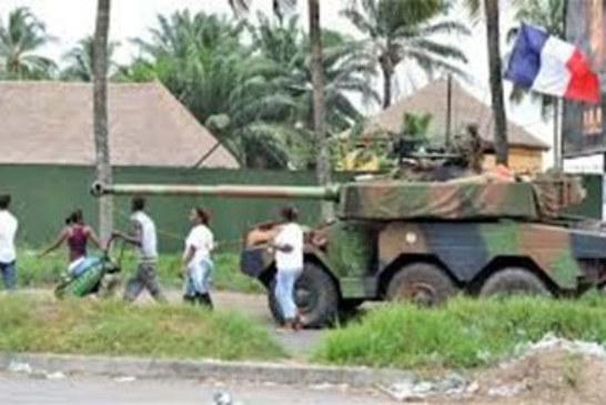 Eventuelle liberté provisoire de Gbagbo: Des chars dans les rues d'Abidjan
