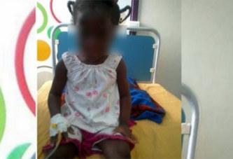 Côte d'Ivoire – Guitry: Un planteur déflore une fillette de 5 ans