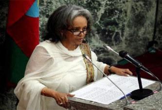 Une autre Africaine parmi les femmes les plus puissantes de la planète