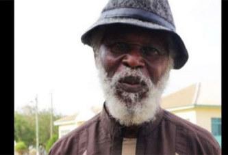 """« J'ai vécu avec un fantôme pendant 3 mois"""", dixit un acteur de Nollywood"""