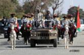 Fête de l'indépendance: Plus de 4000 personnes pour la parade