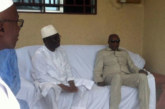 Guinée: démission de Sidya Touré, le Haut représentant du chef de l'Etat