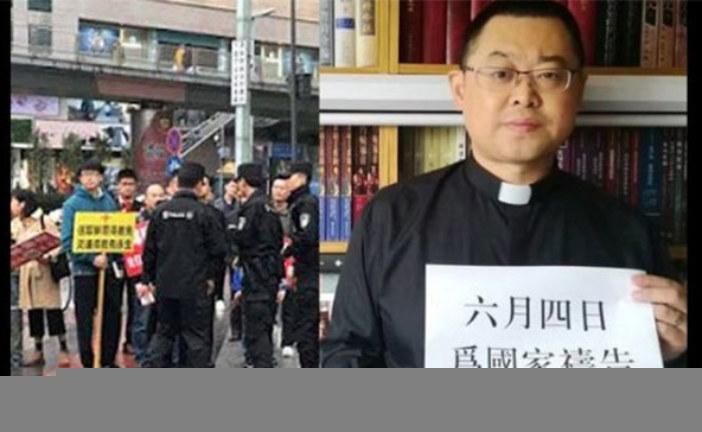 Chine : Plus de 100 chrétiens et des responsables d'église arrêtés par la police