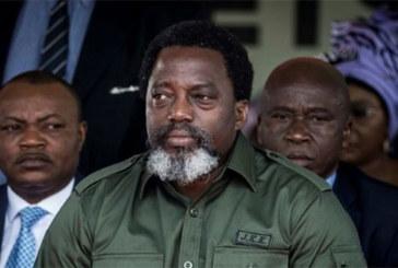 RDC: Joseph Kabila « Certains, en Belgique, croient que le Congo est encore une colonie »