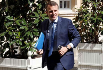 Macron épinglé par le fisc après avoir sous-estimé sa fortune