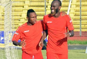Football -Ligue africaine des champions : Le burkinabèMandela Ocansey qualifie le Horoya AC de Guinée EA