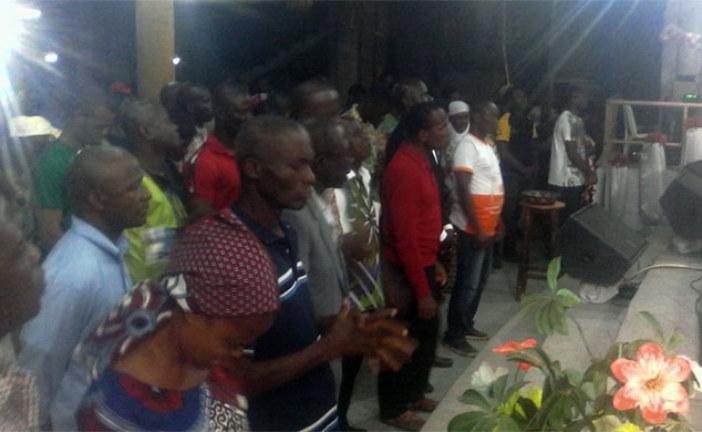 Côte d'Ivoire/protection spirituelle : Les militaires Ivoiriens donnent l'exemple