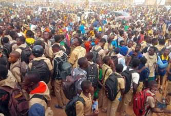 18e anniversaire de l'assassinat de Flavien Nébié : La Coordination des Elèves et Etudiants Burkinabè appelle à la mobilisation